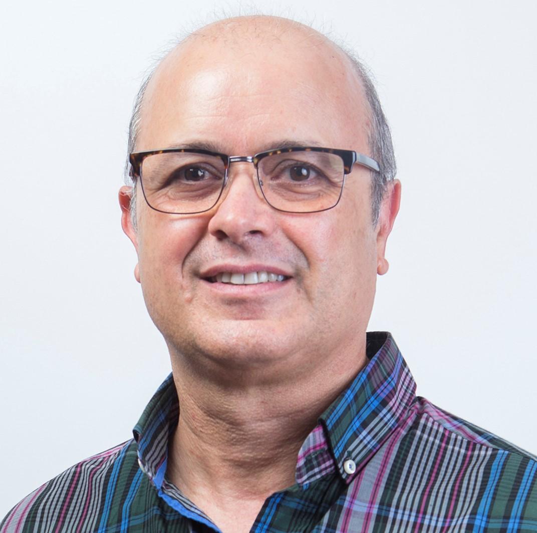 Francisco Javier Abellán Olivares