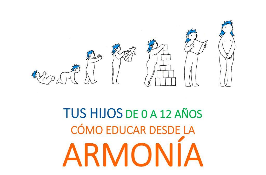 Nuevo video sobre la Escala de Desarrollo Armónico