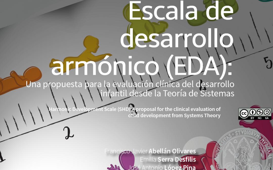 La Revista Iberoamericana de Psicología publica un nuevo artículo sobre la EDA