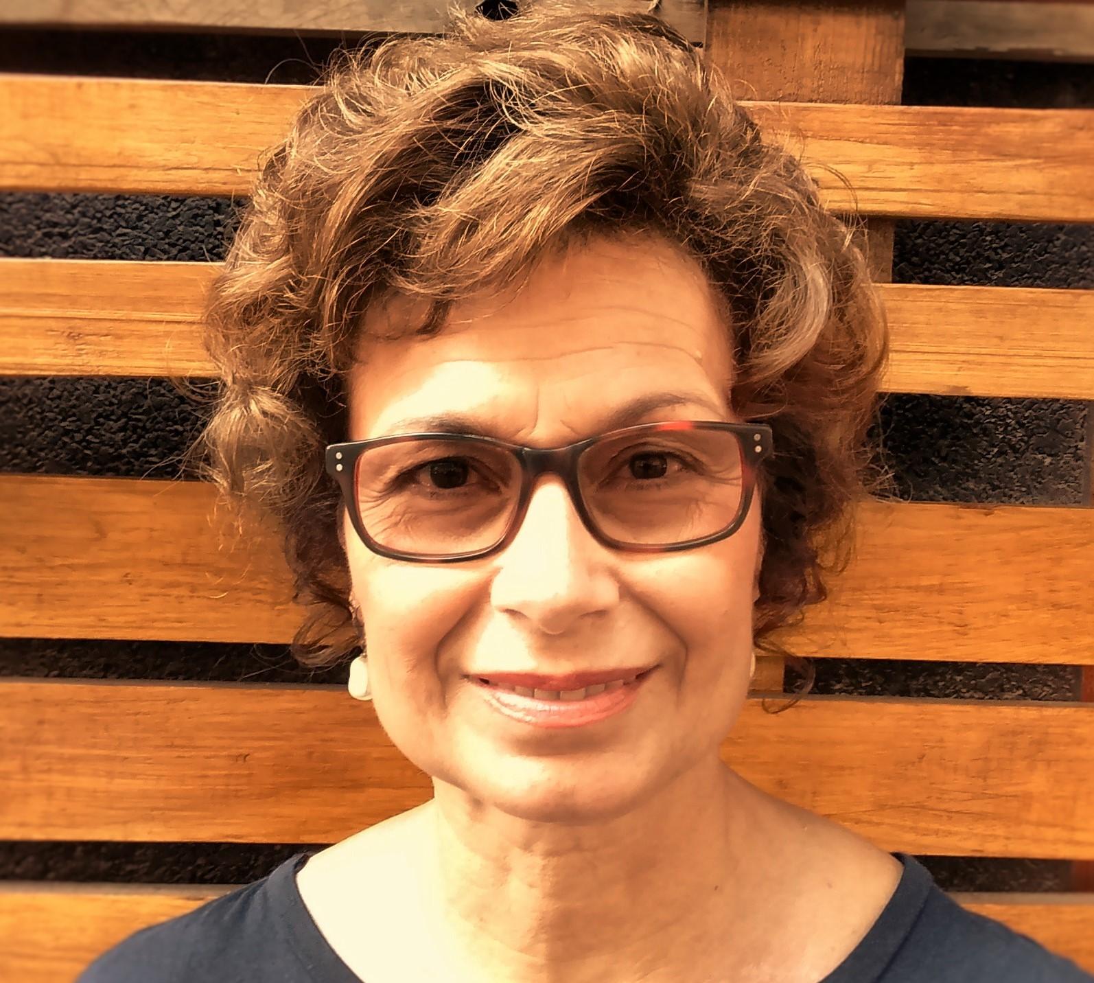 Antonia Abellán Olivares