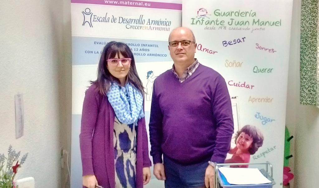 El FEDA evaluará durante un año a 40 niños en Murcia