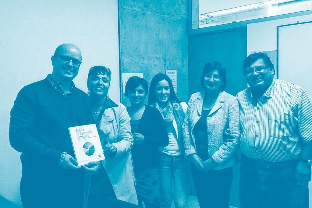 Ecuador Equipo Psicologos