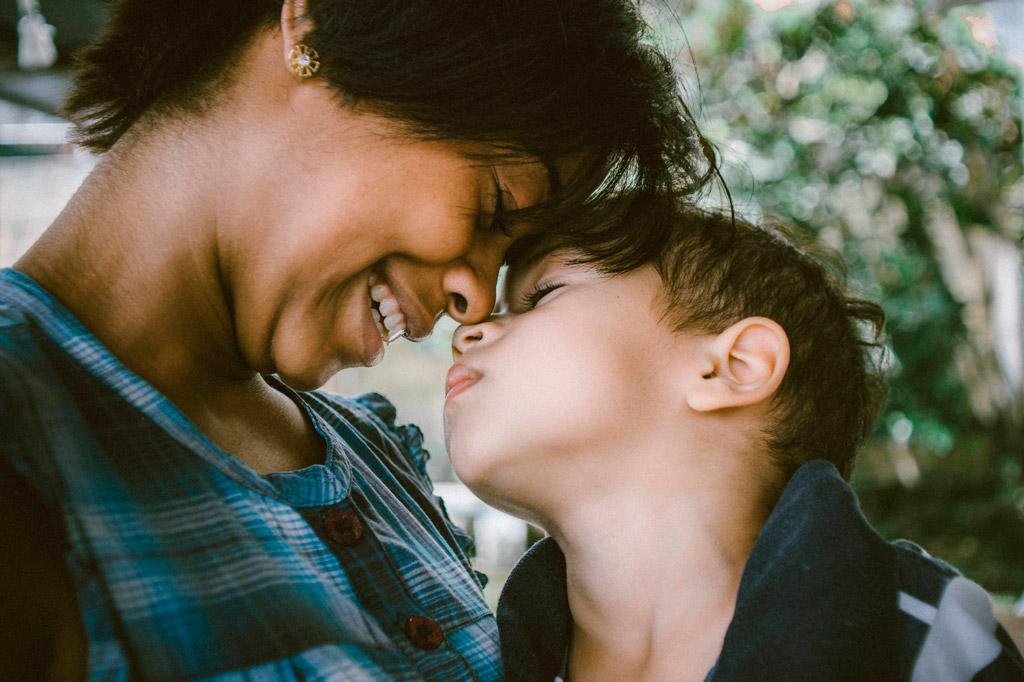 Madre y hijo | cortesia de Freepicks