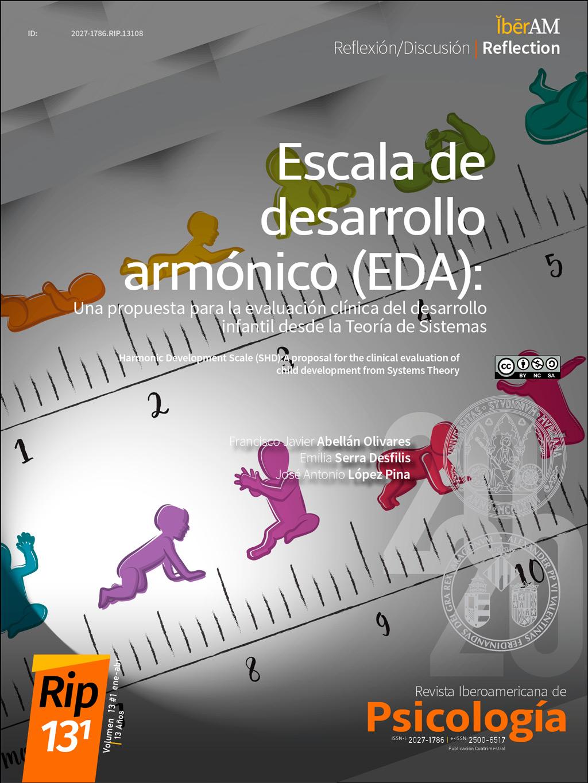 La Revista Iberoamericana de Psicología