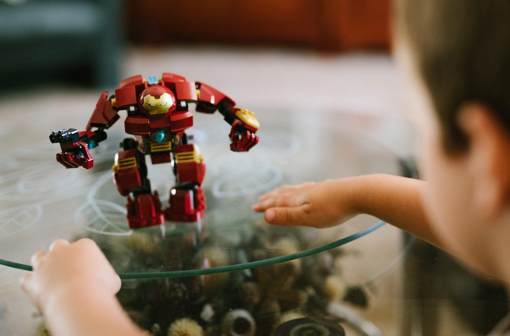 Regalos juguetes crios