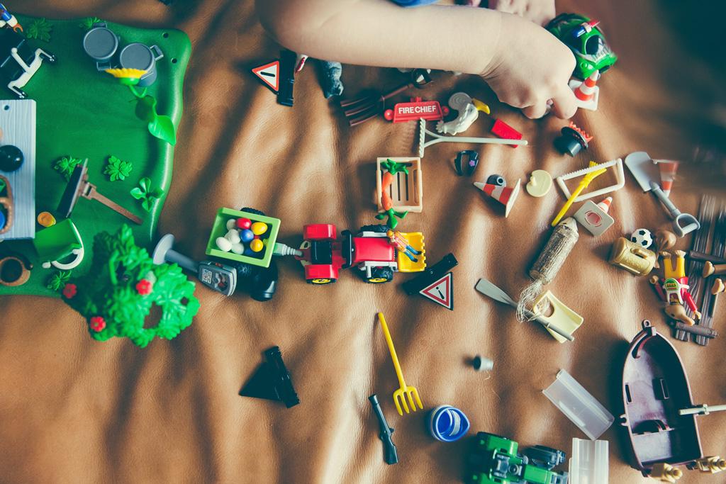 Reyes regalos juguetes